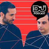 Minimono. Podcast exclusivo para DJ Mag Es