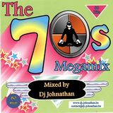 DJ Johnathan 70s Megamix (Section The 70's)