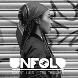 Tru Thoughts Presents Unfold 08.09.17 with IAMDDB, Rhi, Chimpo