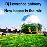 dj lawrence anthony  new house in the mix 137