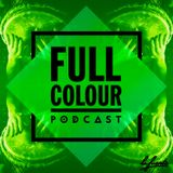 La Fuente presents Full Colour Green Drums