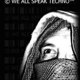   █║▌│█│║▌║││█║▌║▌║ © WE ALL SPEAK TECHNO  █║▌│█│║▌║││█║▌║▌║ © WE ALL SPEAK TECHNO  █║▌│█│║▌║││█║▌║▌