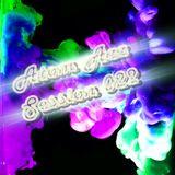 Atom Azz-Session 022
