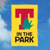 Calvin Harris (norm. audio) @ T In The Park, U.K. 2014-07-12