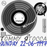 Original MixTape - Live @ Discoteca Ipnosis - Sunday 22/06/1997