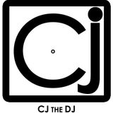 CJ the DJ - Jazzy Dinner/Cocktail Hour Mix