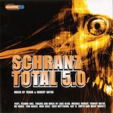 Schranz Total 5.0 CD1 mixed by Tadox (2003)