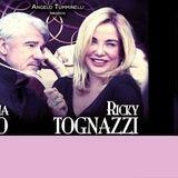 Simona Izzo e Ricky Tognazzi @ radio club 91