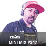 DMS MINI MIX WEEK #347 DJ ERNIE G
