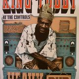 A much belated, yet ever so timely tribute to King Tubby
