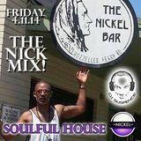 DJ Suspence's Soulful Nick Mix