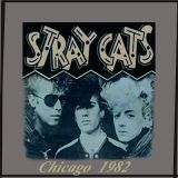 Stray Cats 1982 (3 tracks)