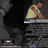 Leo Session (Guesting John Attia)