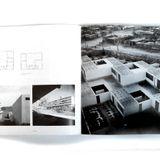 Infusion, Arquitectura Moderna y Junta de Adelanto de Arica