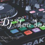 DJ Marco Sáez - Pa las previas !