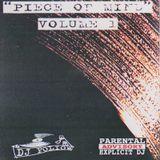 Piece of Mind Vol.1 Face A (Mixtape 1996)
