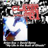 CLASSE DE 81 - Eno+Byrne