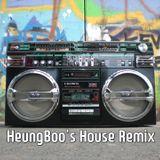 DJ HeungBoo's 2019.5 House Remix Live Set