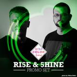 Tuborg Sound #15 / Ri5e & 5hine - Promo set