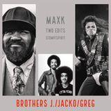 MaxK - Addits: Stomp and Don't Stop The Spirit