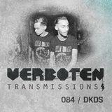 Verboten Transmission 084