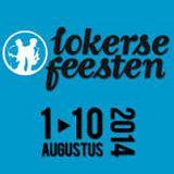 dj Yves Deruyter @ Lokerse Feesten 09-08-2014