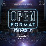 @MrSmoothEMT | #OpenFormat - Volume 2: Pop, Chart, Reggaeton, Afrobeats, R&B, House, 80s & 90s