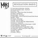 MAKJ - Revolution Radio 260