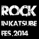 カツ丼 a.k.a. Big Katsu Japanese Rock Mix