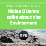RFB: Niclas & Donna talks about the Environment. 5.12.19