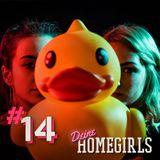 #14 Dein Zuhausemädchen - Podcast