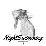 Nightswimming 24 - Coldplay - A Rush Of Blood To The Head