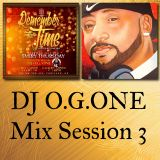 REMEMBER THE TIME MIX SESSION 3