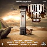 Motion Time Ridim (one motion records 2019) Mixed By SELEKTA MELLOJAH FANATIC OF RIDDIM