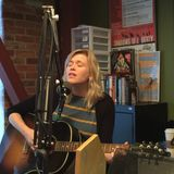 Front Range Radio interview with Hilary Scott