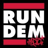 RunDemRadio #17 - HipHop & Reggae Special pt.3