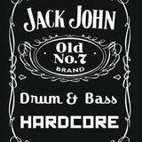 Drum & Bass / Hardcore Promo Mix (Mixed by JackJohn)