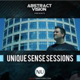Abstract Vision - Unique Sense Sessions 041