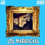 LATINX RADIO 002 - LOS MARAFACKAS