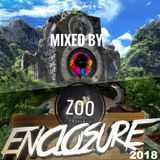 The Zoo - Enclosure 2018 Mix