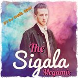 The Sigala Megamix - Sequenced and Megamixed by DJ Chris Fenn