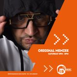 ORIGINAL MEMZEE MYSTICRADIOLIVE.NET 03/11/2018 4HRS OF UK MUSIC