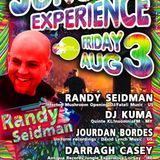 Jungle Experience party 3rd aug mix..