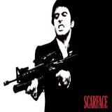DJ Giu Fazio - Scarface