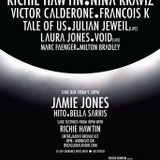 Tale of Us - Live @ Enter Nº 6, Terrace, Space Ibiza, Espanha (08.08.2013)