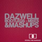 Doing The Damage - October 2018 By Dazwell