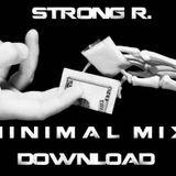 Strong R. - Minimal Mix 2013