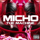 """MICHO """"The Machine"""" Mixtape (Produced by JOE IRON) #JapaneseHipHop"""