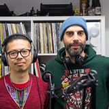 Kay Suzuki & DJ Leonidas // 10-01-17
