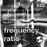 Frequency Ratio 022 / 2020 NYE Special [Codesouth] (Melodic Techno|Progressive House|Electronica)